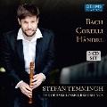 Stefan Temmingh - J.S.Bach, Corelli, Handel