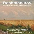 Rachmaninov: Piano Concerto No.3, Fantaisie-Tableaux Op.5