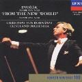 ドヴォルザ-ク:交響曲第9番「新世界」/第8番