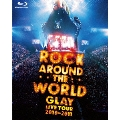 GLAY ROCK AROUND THE WORLD 2010-2011 LIVE IN SAITAMA SUPER ARENA -SPECIAL EDITION-