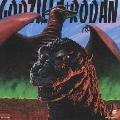 ゴジラ+空の大怪獣ラドン オリジナル・サウンドトラック
