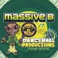 マッシヴB ダンスホール・プロダクションズ チャプター2 1995-1998