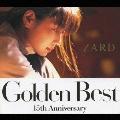 Golden Best~15th Anniversary~ CRYSTAL~Autumn to Winter~  [2CD+DVD]<初回限定盤>