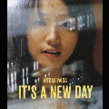IT'S A NEW DAY  [CD+DVD]<初回生産限定盤>