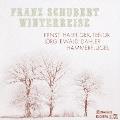 シューベルト:歌曲集「冬の旅」D.911 全曲