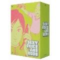セクシーボイス アンド ロボ DVD-BOX(5枚組)