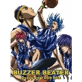BUZZER BEATER 2nd Quarter DVD-BOX(5枚組)<初回生産限定盤>