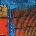 ORANGE & BLUE<初回限定盤>