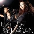 Back AGAIN -the black crown ep-