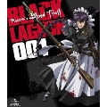 OVA BLACK LAGOON Roberta's Blood Trail 001 [Blu-ray Disc+CD]<初回限定版>