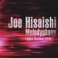 メロディフォニー ~ベスト・オブ・ジョー ヒサイシ~<通常盤> CD