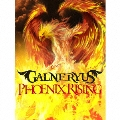 PHOENIX RISING [CD+DVD]<初回限定盤>