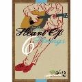 ハート・オブ・6ストリングス~アコースティック・ギター・デイズVol. 2 [4CD+大型ブックレット]