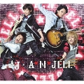 A.N.JELL WITH TBS系金曜ドラマ「美男ですね」MUSIC COLLECTION [2CD+DVD]<数量限定生産盤>