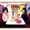 """LOVER""""S""""MiLE [CD+Blu-ray Disc]<初回生産限定盤>"""