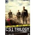 CSI:トリロジー -ラスベガス×マイアミ×NY合同調査-
