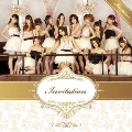 Invitation [CD+DVD]<初回限定盤>