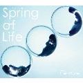 Spring of Life [CD+DVD]<初回限定盤>