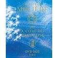 国立コメディ・フランセーズ モリエール・コレクション DVD-BOX I