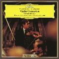チャイコフスキー&メンデルスゾーン:ヴァイオリン協奏曲 CD