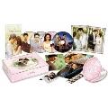 """ブレイキング・ドーンPart1/トワイライト・サーガ DVD&Blu-rayコンボプレミアムBOX 『エクリプス/トワイライト・サーガ』microSD付 """"Always""""エディション【3,000セット[DABA-4202][DVD] 製品画像"""