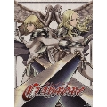 CLAYMORE Blu-ray BOX [4Blu-ray Disc+CD]