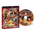 ONE PIECE FILM Z Blu-ray[PCXP-50152][Blu-ray/ブルーレイ] 製品画像