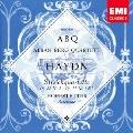 ハイドン:弦楽四重奏曲集(第39番≪鳥≫/第81番/第82番≪雲がゆくまで待とう≫他)<期間限定低価格盤>