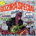 GOZIRA SPECIAL DINNER -GOZIRA RECORDS COMPLETE COLLECTION 1978 - 1979-