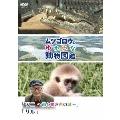 ムツゴロウのゆかいな動物図鑑 「ワニ ~歯と鳴き声の謎~」/「サル」