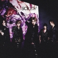 SCREW [CD+DVD]<初回限定盤B>
