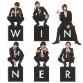 WINNER [CD+アナザージャケット]<初回限定盤B>