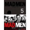 MAD MEN マッドメン シーズン5 DVD-BOX ノーカット完全版
