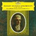 モーツァルト:協奏交響曲K364&K297b<初回プレス限定盤>