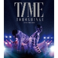 東方神起 LIVE TOUR 2013 TIME