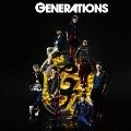 GENERATIONS [CD+Blu-ray Disc]