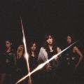 閃光ストリングス [CD+DVD]<初回限定盤B>