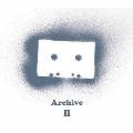 Archive II<完全限定生産盤>