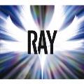 RAY [CD+DVD]<初回限定盤>