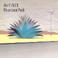 Pasadena Park [Blu-spec CD2]<タワーレコード限定>