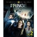FRINGE/フリンジ<ファイナル・シーズン>セット2