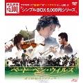 ベートーベン・ウィルス~愛と情熱のシンフォニー~ DVD-BOX