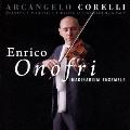 アルカンジェロ・コレッリ:ヴァイオリンと、ヴィオローネまたはチェンバロのためのソナタ 作品5 Vol.2