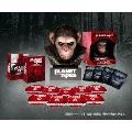 猿の惑星 ブルーレイ・コレクション [ウォーリアー・シーザー・ヘッド付]<数量限定生産版>