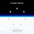 PLANET SEVEN [CD+2DVD(Aver)]