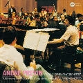 ガーシュウィン:ラプソディ・イン・ブルー、パリのアメリカ人、ピアノ協奏曲ヘ調