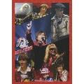 シャ乱Q ライブツアー2006 秋の乱 ズルい「Live Live Live」