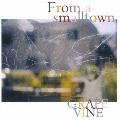 From a smalltown  [CD+DVD]<初回限定盤>