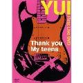 Thank you My teens