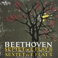 ベートーヴェン:七重奏曲/六重奏曲